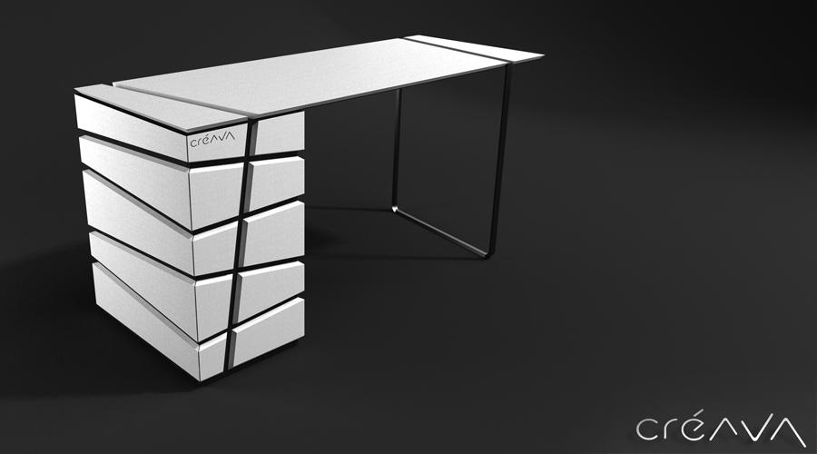 design mobilier freestyle creava design 2017. Black Bedroom Furniture Sets. Home Design Ideas