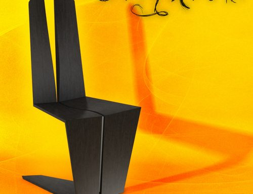 ORIGARCHI CHAIR – FreeStyle Design