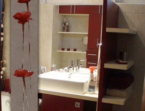 Salle de bain – STRASBOURG